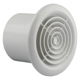 Extracteur d'humidité rond Ø 100 mm RENSON