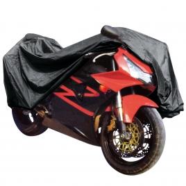 Housse pour moto 245 x 80 x 145 cm CARPOINT