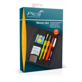 Coffret d'outils de traçage 5 pièces PICA