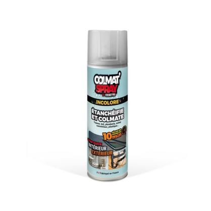 Spray pour colmater et étanchéifier Colmat Pro 300 ml