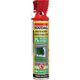 Mousse PU SMX 500 ml SOUDAL