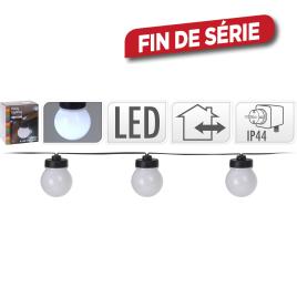 Guirlande d'ampoules extérieure 40 LED