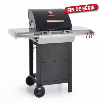 Barbecue au gaz Impuls 3.0 Black BARBECOOK