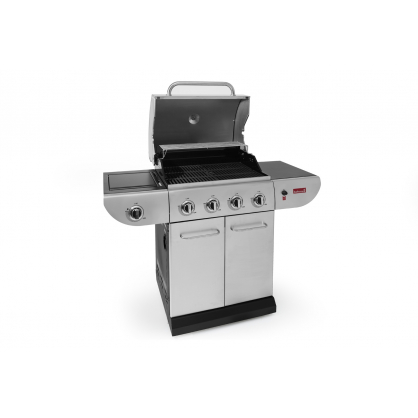 Barbecue au gaz Sumo SST BARBECOOK