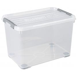Box de rangement Handy+ 65 L ALLIBERT