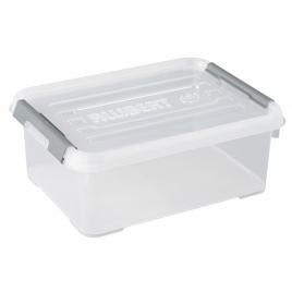 Box de rangement Handy+ 12 L ALLIBERT
