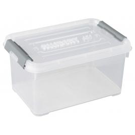 Box de rangement Handy+ 6 L ALLIBERT
