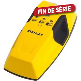 Détecteur de matériaux S150 STANLEY