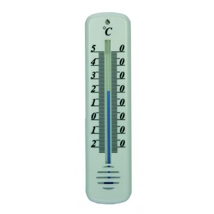 Thermomètre extérieur en PVC