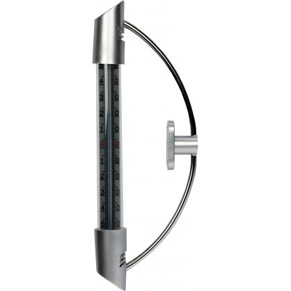 Thermomètre extérieur pour fenêtre