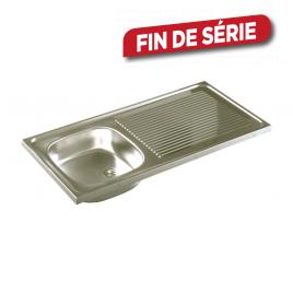 Évier de cuisine à poser 1 bac réversible ISIFIX