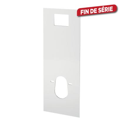 Façade réversible pour WC suspendus Lineo et Smart WIRKIN