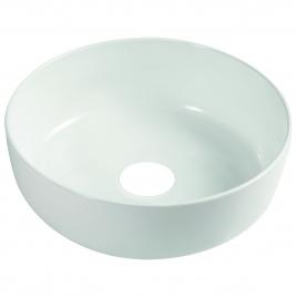 Vasque à poser Adonis Ø 38,5 x 13,5 cm VAN MARCKE
