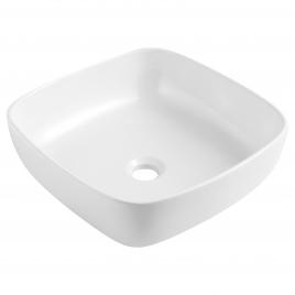 Vasque à poser Anubis 40,5 x 40,5 x 14 cm VAN MARCKE