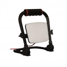 Projecteur portable extérieur filaire extra plat 700 lm XANLITE