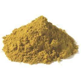 Palette 40 sacs Sable jaune argileux pour la construction 0 à 2 mm 40 kg (livraison à domicile)