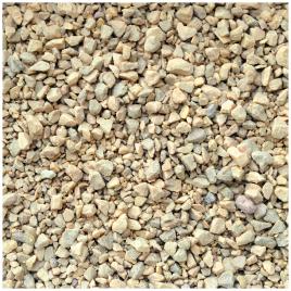 Palette 40 sacs Dolomie Marble 5-11 mm 25 kg COBO GARDEN (livraison à domicile)