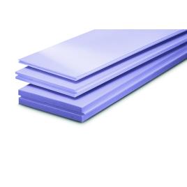 Palette 10 Panneaux isolants Jackodur KF300/NF bouvetés 250 x 60 x 4 cm JACKON (livraison à domicile)