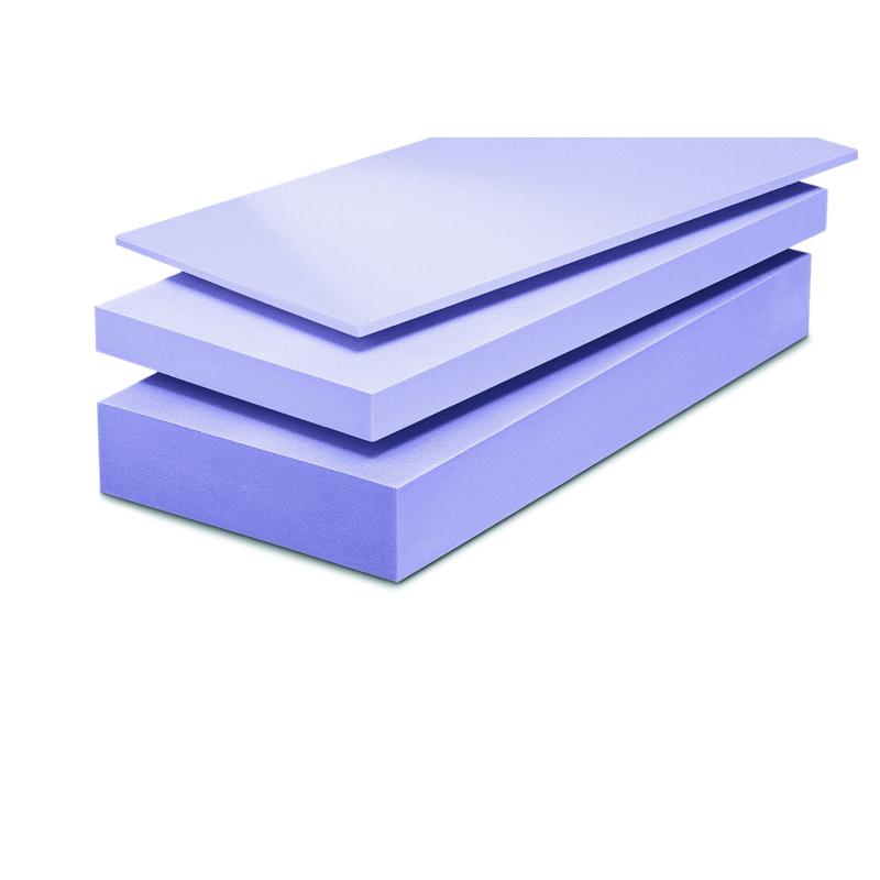 Palette 8 Panneaux Isolants Jackodur Kf300 Nf Bouvetes 250 X 60 X 5
