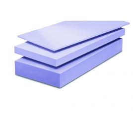 Palette 20 Panneaux isolants Jackodur KF300/GL gaufrés droits 125 x 60 x 2 cm JACKON (livraison à domicile)
