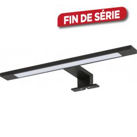 Lampe de miroir Ancis 40 cm 4000 K noir TIGER