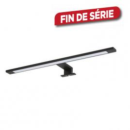 Lampe de miroir Ancis 60 cm 4000 K noir TIGER