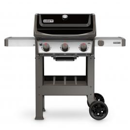 Barbecue au gaz Spirit II E-310 GBS noir WEBER