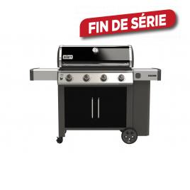 Barbecue au gaz Genesis II E-415 GBS WEBER