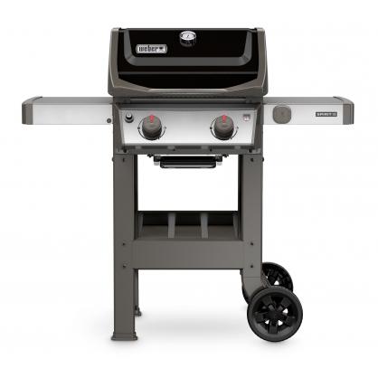 Barbecue au gaz Spirit II E-210 GBS noir WEBER