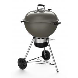 Barbecue au charbon Master-Touch GBS C-5750 gris foncé WEBER