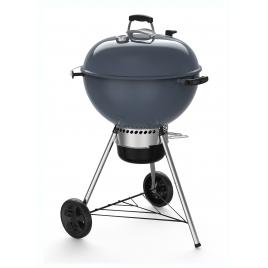 Barbecue au charbon Master-Touch GBS C-5750 bleu foncé WEBER