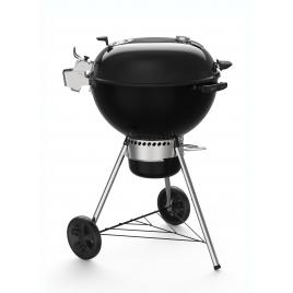 Barbecue au charbon Master-Touch Premium E-5770 noir WEBER