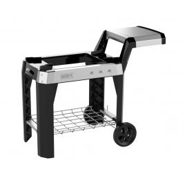 Chariot pour barbecue Pulse 1000 et Pulse 2000 WEBER