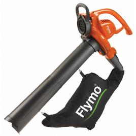 Aspirateur-souffleur électrique 3000 W FLYMO
