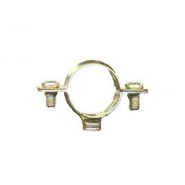 Set de colliers en bichromate 18 mm 5 pièces SANINSTAL