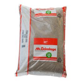Palette 40 sacs Bétonmix 25 kg MR.BRICOLAGE (livraison à domicile)
