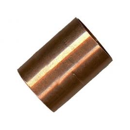 Manchon FF 10 mm cuivre SANINSTAL
