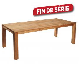 Table de jardin Arte 220 x 100 x 76 cm