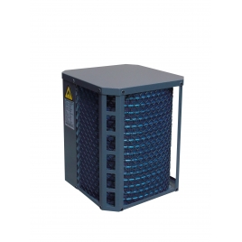 Pompe à chaleur Heatermax Compact 10 UBBINK