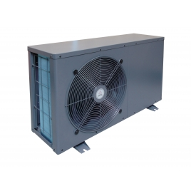 Pompe à chaleur Heatermax Inverter 40 UBBINK