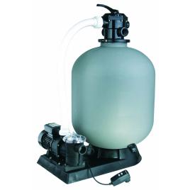 Filtre à sable 100 kg 13 m³/h UBBINK