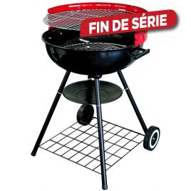 Barbecue au charbon Rhodos