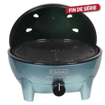 Barbecue au gaz Citi Chef 42,2 x 42,2 x 33,4 cm