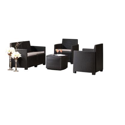 Salon de jardin Etna Lounge