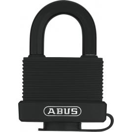 Cadenas à clé avec anse en inox 45 mm ABUS