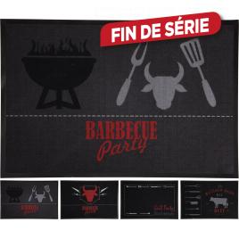 Tapis de barbecue 120 x 80 cm