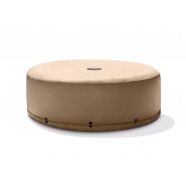 Couverture thermique pour Purespa beige INTEX