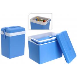 Set de glacières bleues 15 et 35 L