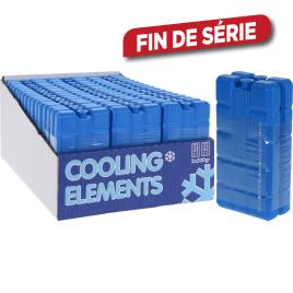 Bloc réfrigérant 15 x 8 cm 2 pièces