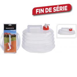 Réservoir d'eau 5 L 25 x 23 cm